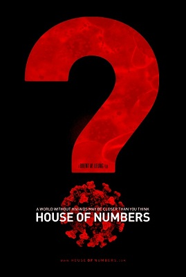 Дом чисел / House of Numbers: Anatomy of an Epidemic (2009 ) DVDRip