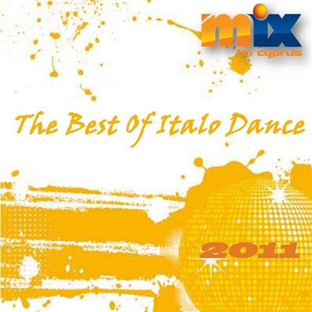 The Best Of Italo Dance (2011)
