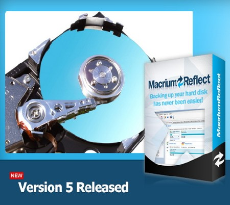 Macrium Reflect Free 5.0.4168 + Portable