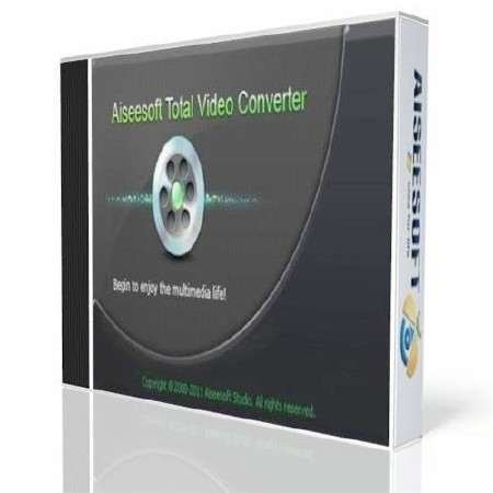 AiseeSoft Total Video Converter 6.2.20 Portable by Maverick