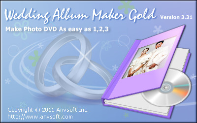 Wedding Album Maker Gold v3.33