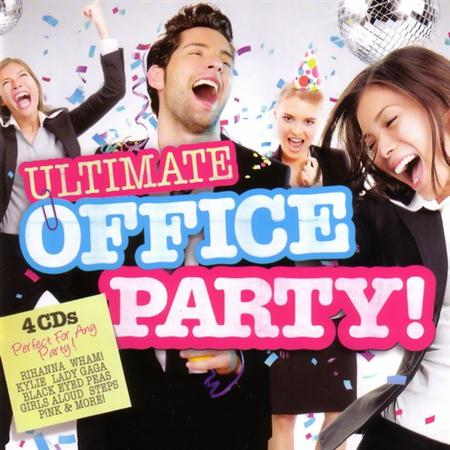 Ultimate Office Party (2011)