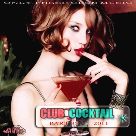 Club Cocktail part 35 (2011)