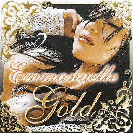 Emmanuelle Gold - Erotic Songs Vol.2 (2011)