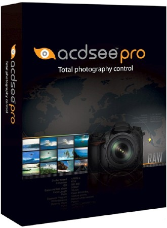 ACDSee Pro 5.1 Build 137 Ru Lite Portable