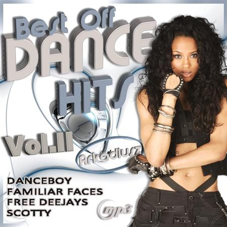 Best Of Dance Hits Vol 2 (2011)