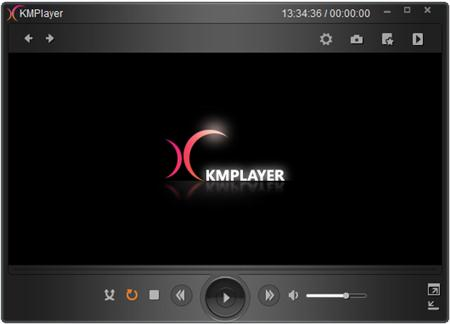 The KMPlayer 3.1.0.0 R2 (RUS/ML)