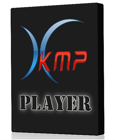 The KMPlayer 3.1.0.0 R2 Portable (RUS/ML)