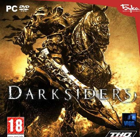 Darksiders: Wrath Of War v.1.1 (2010/PC/RUS) RePack от R.G. UniGamers