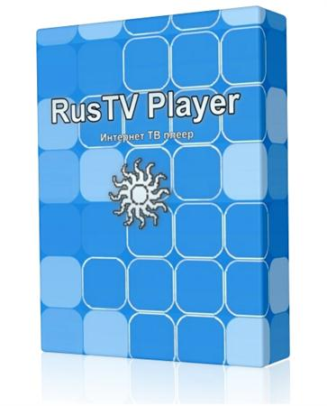 RusTV Player 2.2.1 (RUS)