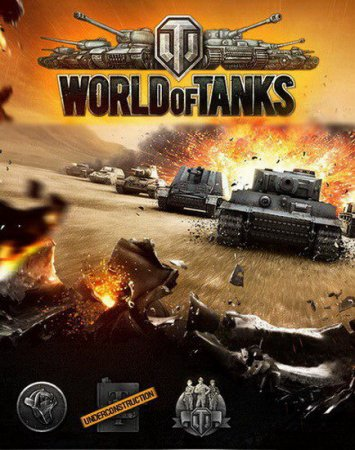 World of Tanks: Smart Marker (2011/RUS) RePack от Tixo