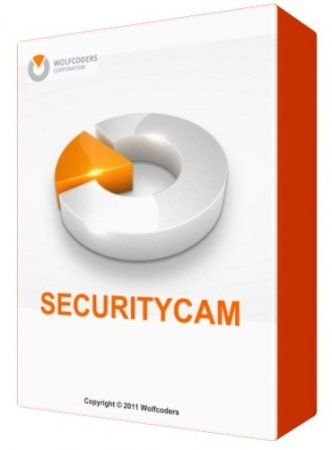 Wolfcoders SecurityCam 1.2.0.0