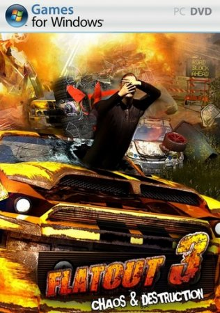 Flatout 3: Chaos & Destruction (2011/Eng) Rip от Dumu4