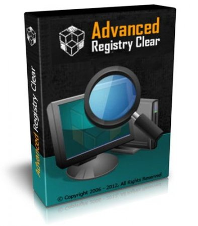 Advanced Registry Clear v2.2.2.6