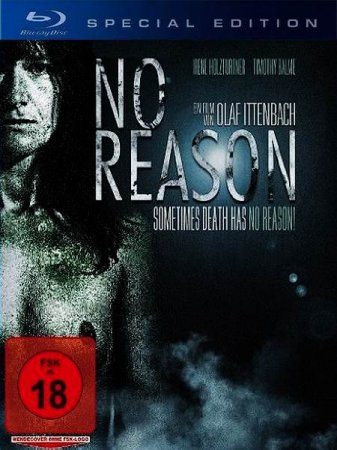 Без причин / No Reason (2010/HDRip/1.37Gb)