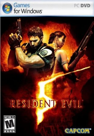 Resident Evil 5 (2009/RUS/RePack от R.G. UniGamers)