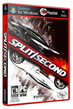 Split Second: Velocity [v 1.4042] (RUS/2010/RePack by R.G. UniGamers)