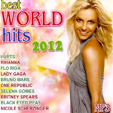 Best World Hits (2012)