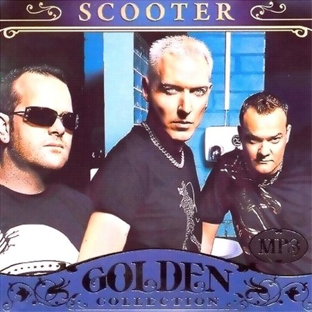 Scooter - Golden collection (2008)