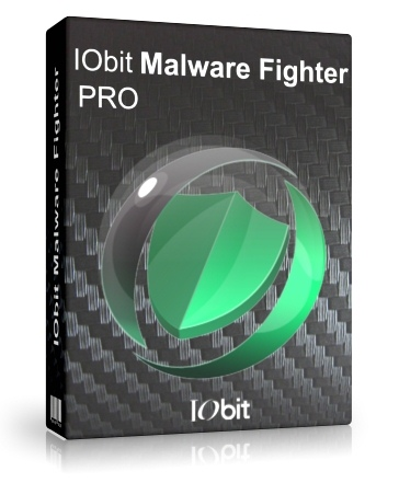 IObit Malware Fighter Pro v1.3.0.3 Final + Portable