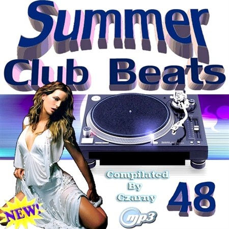 Summer Club Beats vol 48 (2012)