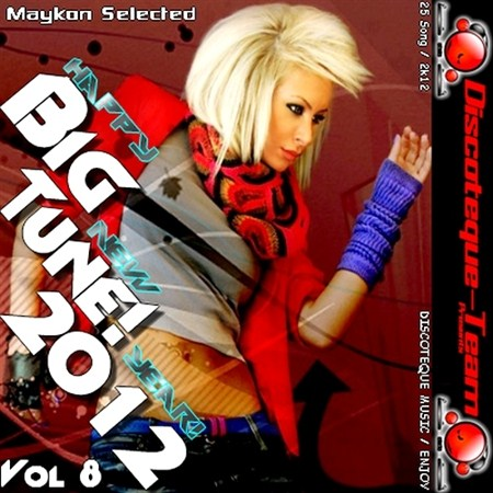 Big Tune! Vol 08 (2012)