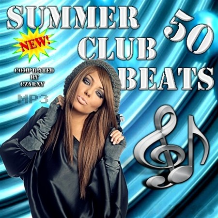 Summer Club Beats Vol 50 (2012)