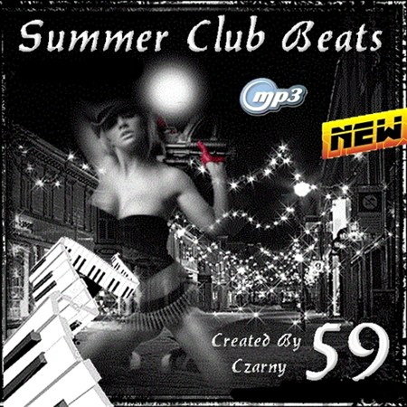 Summer Club Beats Vol 59 (2012)