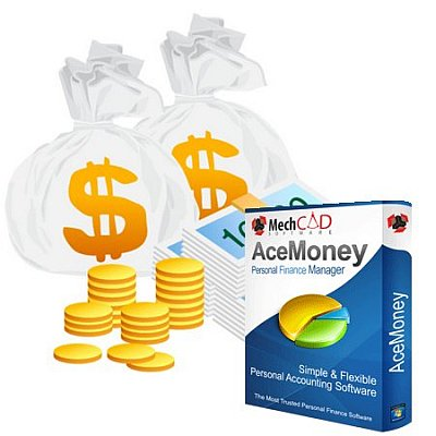 AceMoney 4.19.1 Portable