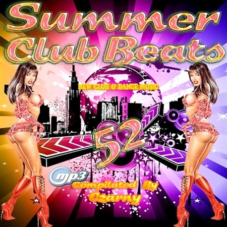 Summer Club Beats Vol 52 (2012)