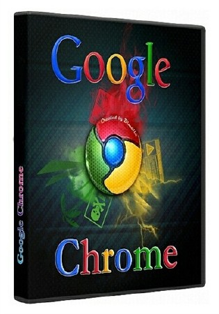 Google Chrome 17.0.963.44 Beta
