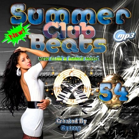Summer Club Beats Vol 54 (2012)