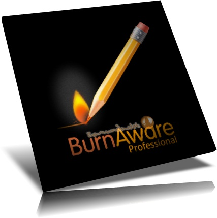 BurnAware Professional v4.5 Portable by Baltagy