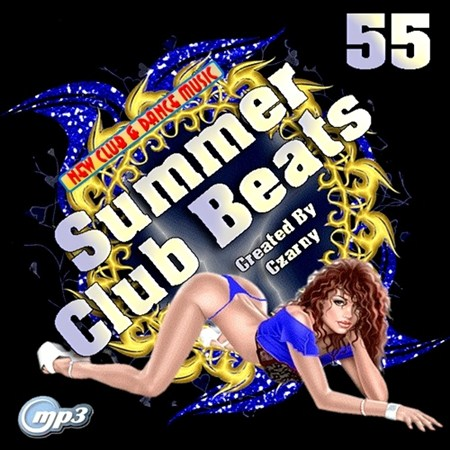 Summer Club Beats Vol 55 (2012)