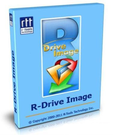 R-Drive Image 4.7 Build 4736 Rus RePack