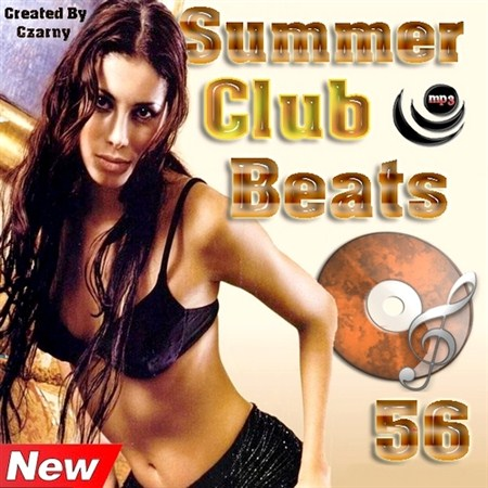 Summer Club Beats Vol 56 (2012)