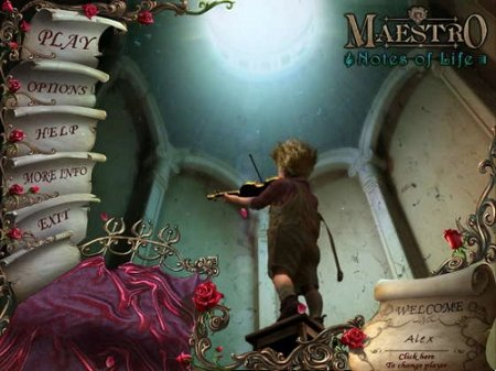 Maestro 2: Notes of Life - Collector's Edition (2012/PC/Final)
