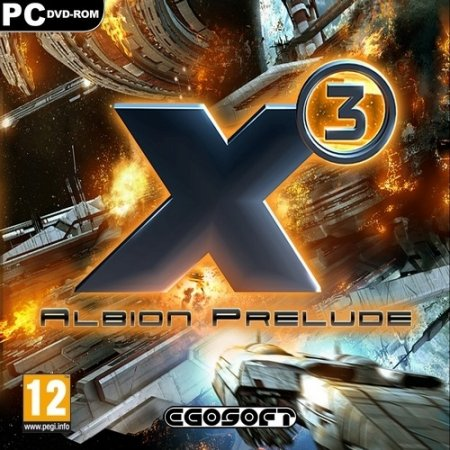 X3: Albion Prelude & Terran Conflict (2011/ENG/RUS/Rip от R.G.BoxPack)