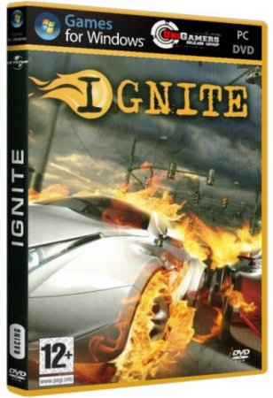 Ignite (2011/RUS/Update 2) Lossless Rip от R.G. UniGamers