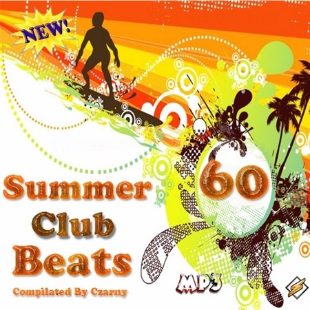 Summer Club Beats Vol 60 (2012)