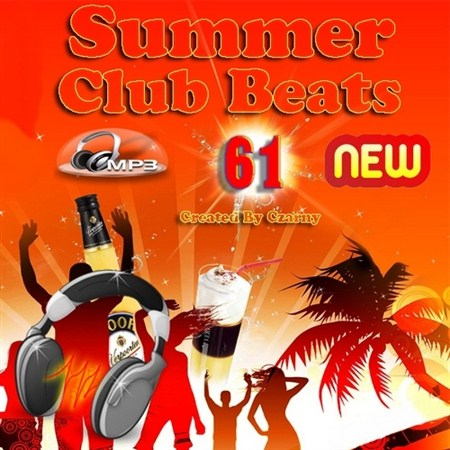 Summer Club Beats Vol 61 (2012)