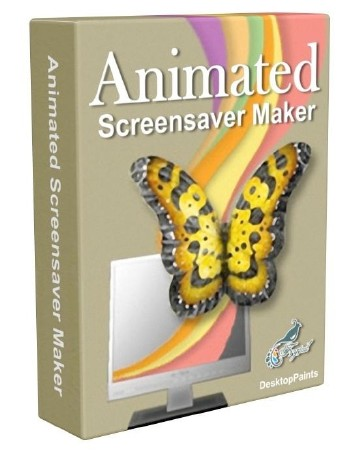Animated Screensaver Maker 3.0.3