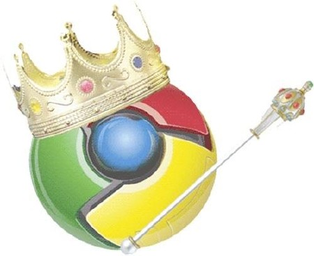 Google Chrome 18.0.1025.7 Dev Portable