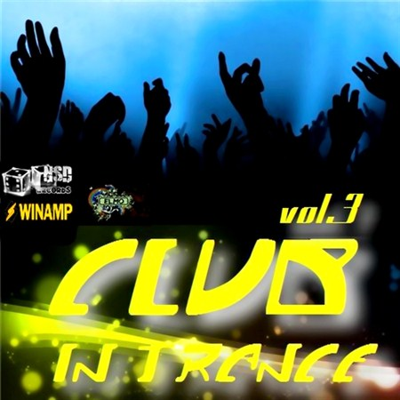 Club In Trance vol.3 (2012)