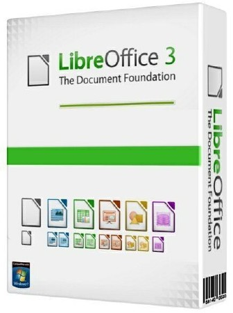 LibreOffice 3.5.0 Final Portable 2012