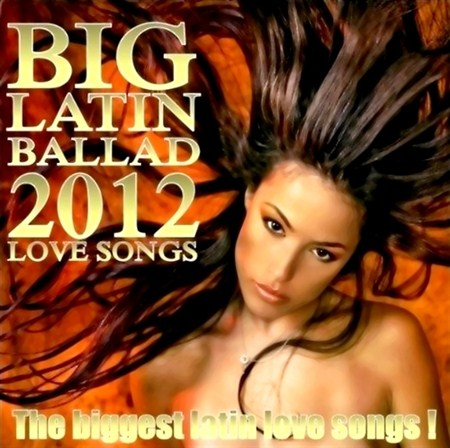 Big Latin Ballad (2012)