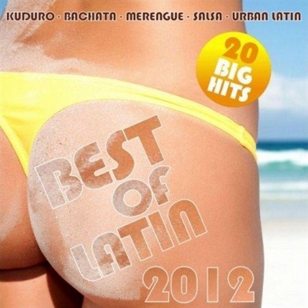 Best Of Latin (2012)