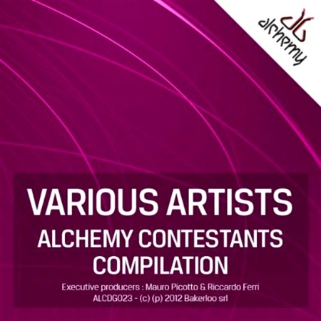 Alchemy Contestants Compilation (2012)