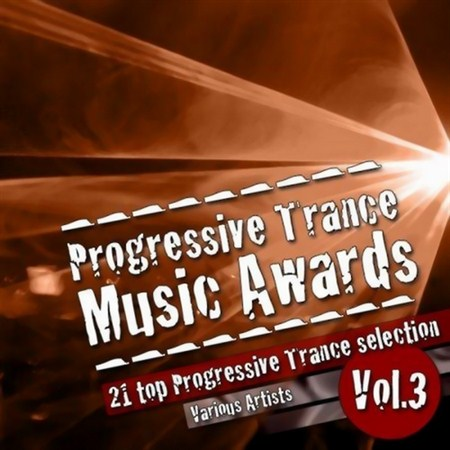 Progressive Trance Music Awards Vol. 3 (2012)