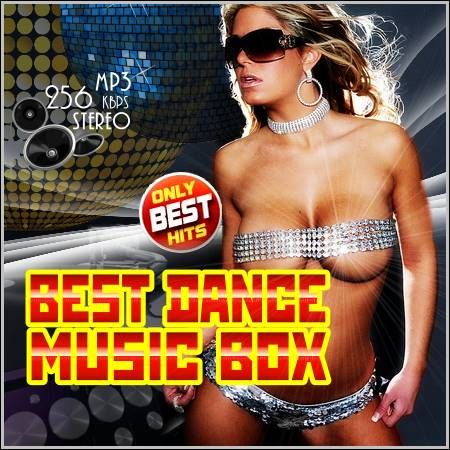 VA - Best Dance Music Box (2012)